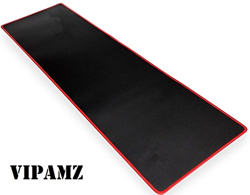 Vipamz Extended Xxxl Gaming Mouse Pad - 36