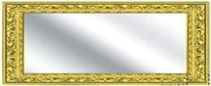 Mirror De Chirico Gold, 140 X 50cm [98208]
