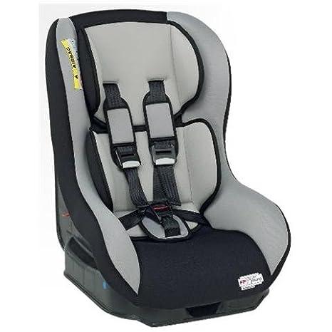 Foppapedretti asiento de coche 0 - 18 kg - Go Evolución ...