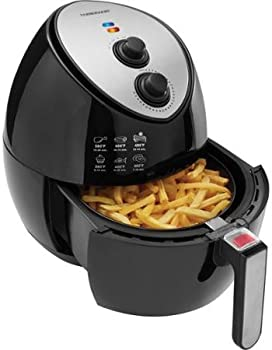 Farberware 3.2 Quart Multi-functional Oil-Less Fast Cooking Air Fryer