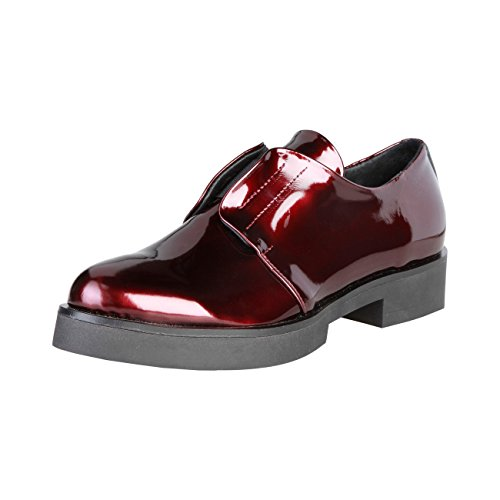 Flat shoesWomen Red yhSBpvvjBV