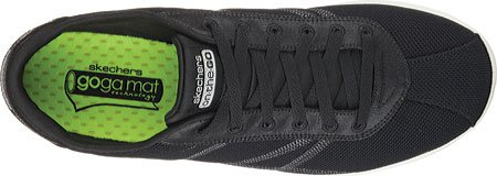 Skechers Sur Go Sneaker Noir La Rencounter rrxqSd41