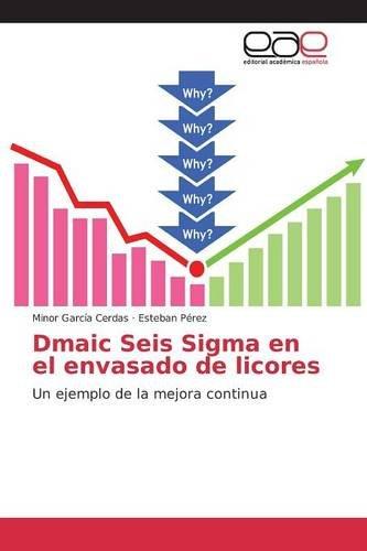 Descargar Libro Dmaic Seis Sigma En El Envasado De Licores García Cerdas Minor