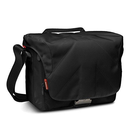 Manfrotto MB SSB-6BB BELLA VI Shoulder Bag (Black)