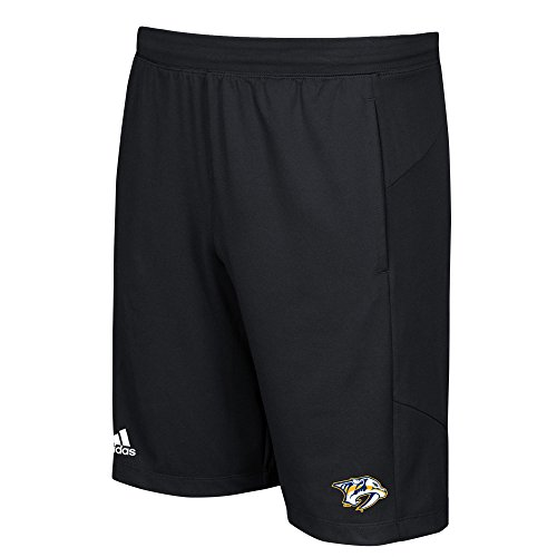 adidas NHL Nashville Predators Leg Whip 10