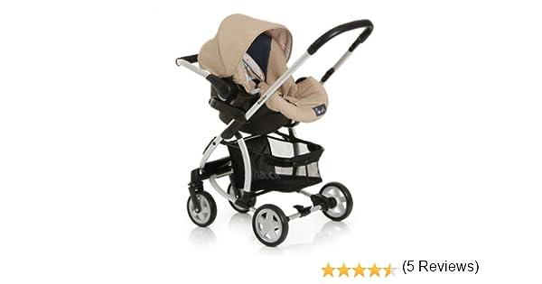 Hauck Disney Baby Malibu AIO sistema de viaje Winnie the Pooh encanto: Amazon.es: Bebé