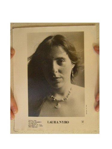 Laura Nyro Press Kit Photo from RhythmHound