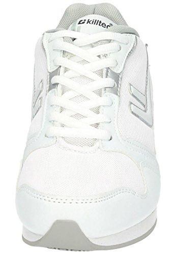 KILLTEC Damen Sportschuhe KP 720 weiß, 150261-3 weiß