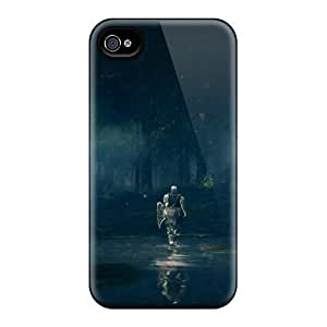 Extreme Impact Protector TGE1368muvV Case Cover For iphone 6
