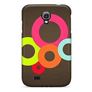 For Galaxy S4 Case - Protective Case For Dsorothymkuz Case