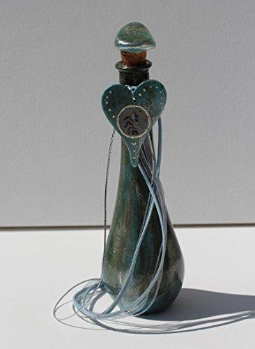 (DOLPHINS & DOVES Fairy Bottle