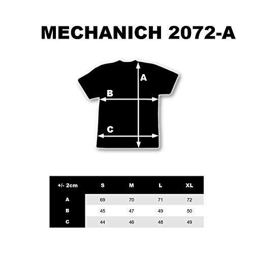 Shirt Imprimé Col – Homme A Bolf Manches Courtes Rond Kaki 2072 T L35RqAcj4