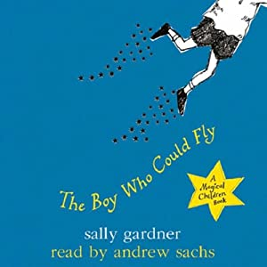 The Boy Who Could Fly Audiobook