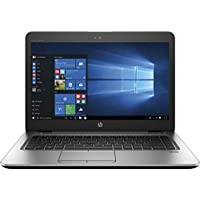 HP Elitebook 840 G4 14 FHD Premium Ultrabook Business Laptop PC (Intel i7 Processor, 16GB RAM, 1TB HDD + 512GB SSD, 14 Full HD (1920x1080), Fingerprint, Backlit Keyboard, Wifi, BT, Win 10 Pro)