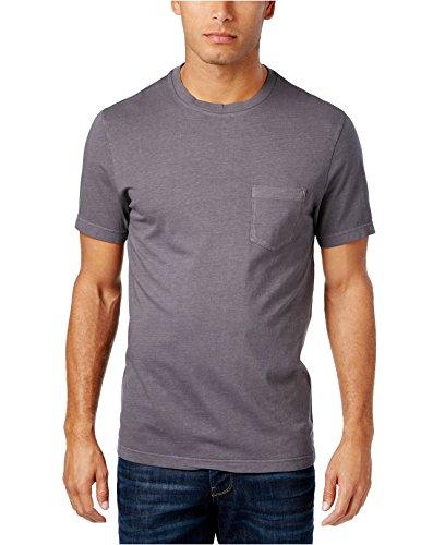 Club Room Men's Heathered Pocket T-Shirt (Nine Iron, XX-Large) from Club Room