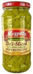 Mezzetta Pepperoncini Gldn Slc