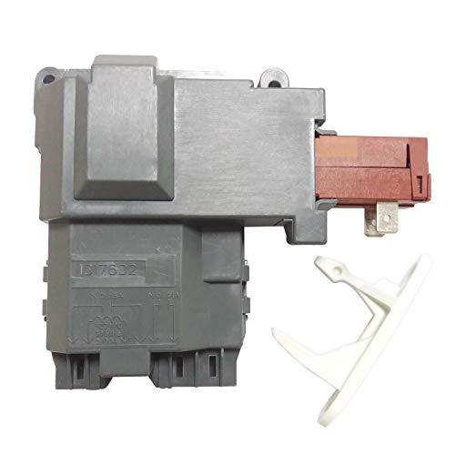 electrolux door latch - 3
