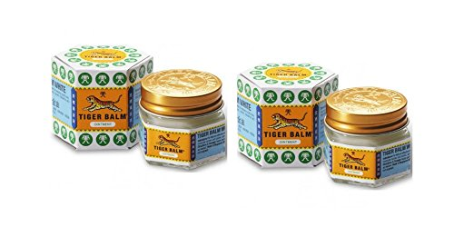 Tiger Balm White Ointment 19 4g product image