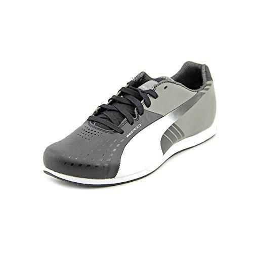 Puma Evo Speed 1.3 Casual Heren Schoenen Maat 3 Zwart / Grijs