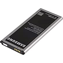 Samsung 3000mah Battery for Samsung Galaxy Note Edge - Non-Retail Packaging - Silver