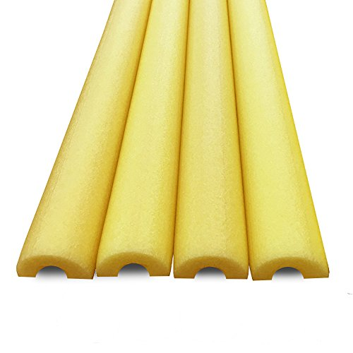 Yellow Pool - 6