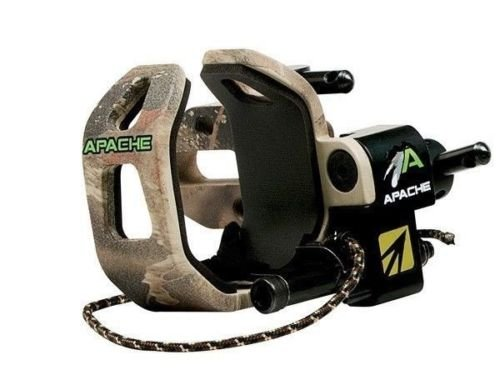 NAP Apache Mathews Lost Camo Drop Away Arrow Rest RH Rest Lost Camo