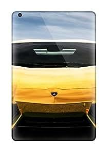 Hot Fashion ZslSSqs8236msubL Design Case Cover For Ipad Mini/mini 2 Protective Case (lamborghinis Sport Cars)