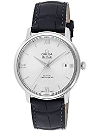 DeVille 424.13.40.20.02.001 Stainless Steel Automatic Men's Watch