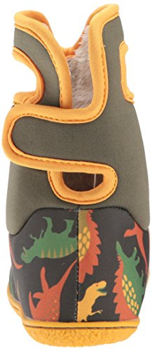 Moss Winter Penguins Baby Snow Classic Boot Bogs Multi Dino Cq0a7xCn