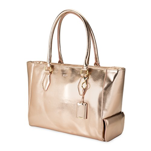 Insulated Tote Rose Gold by - Online Sunglasses Store