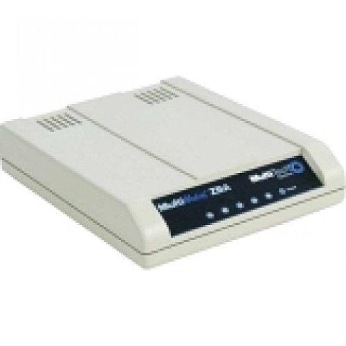Multi-Tech Systems, IncDATA/FAX WORLD MODEM USB V.92  -