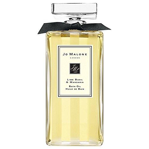 (Jo Malone London Lime Basil & Mandarin Bath Oil 200ml (PACK OF 6))