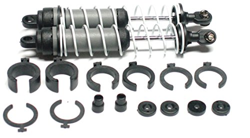 RUSTLER SHOCKS Dampers Spacers Traxxas product image