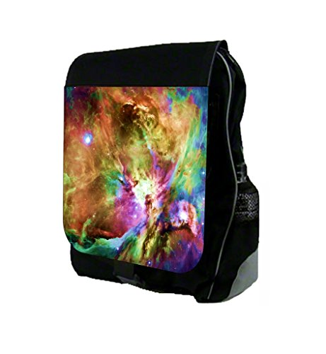 Orion Nebula Max Wilder TM School Backpack
