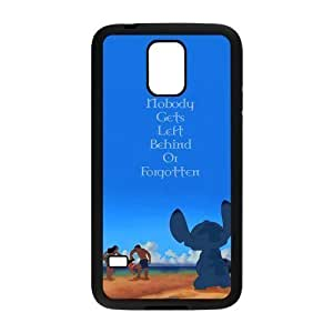 Cartoon Lilo and Stitch Hard Protective Samsung Galaxy s5 Back Case