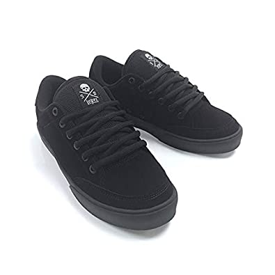 103a844f62 Amazon.com  C1RCA Mens Al50 Black Black Syn Shoes Size  Shoes