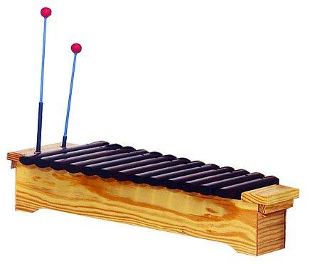 Xilófono soprano, Palosanto, Do2/La3, diatónico