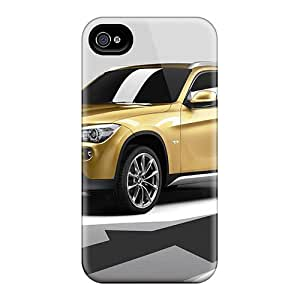Perfect Fit WpfRhiq8016ygDlj Bmw X1 Concept 3 Case For Iphone - 4/4s
