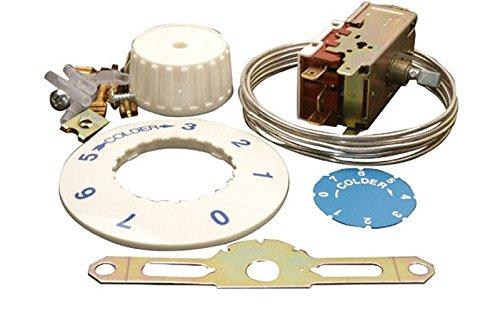 Brandt - Thermostat Congelateur Vs5-46x5921 Pour Congelateur