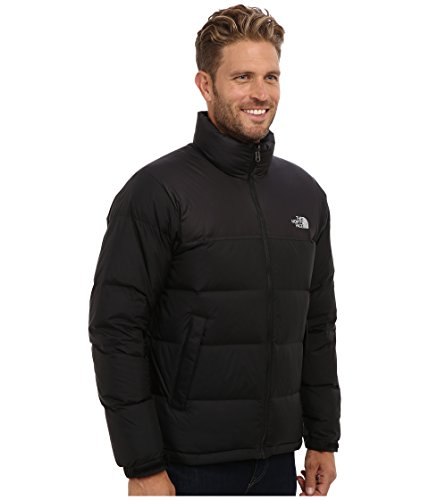 887867914813 - The North Face Men's Nuptse Jacket TNF Black/TNF Black (C759) (L) carousel main 3