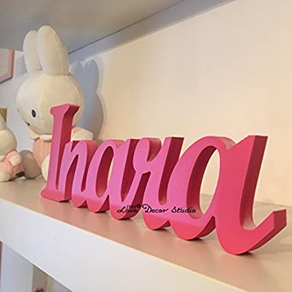 personalized wooden name signs childrens name wall decor wooden letters wooden names wall names wall letter