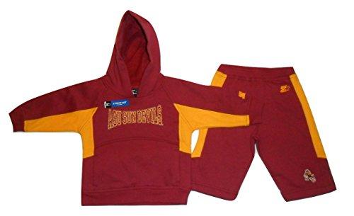 Arizona Devils Hooded Sweatshirt Sweatpant product image