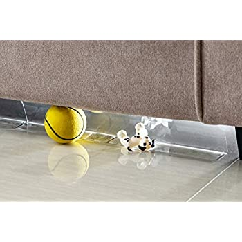 Amazon Com Bowerbird Clear Toy Blockers For Furniture