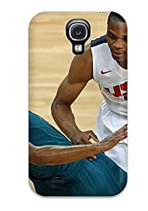 Heidiy Wattsiez's Shop basketball nba NBA Sports & Colleges colorful Samsung Galaxy S4 cases 1277094K247535020