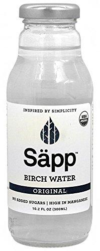 Säpp Birch Water, Original