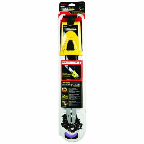 Oregon 553819 12-Inch PowerSharp Starter Kit for Stihl, Olympyk and Oleo-Mac Chain Saws by Oregon