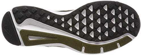 Flack Femme Nike Wmns Olive Running Chaussures Glow Sequoia hdsQtr