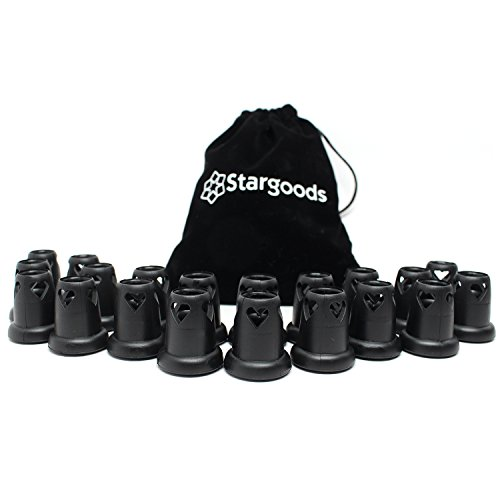 Stargoods Heart Shaped Protectors Shoes product image