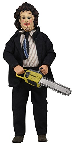 NECA Chainsaw Massacre Clothed Leatherface