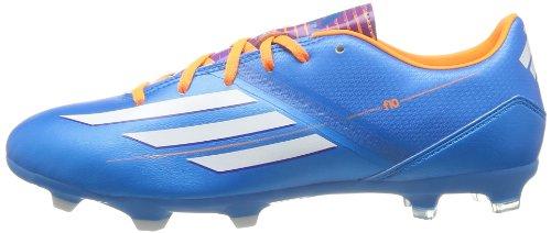 Trx Chaussure F10 Fg Foot Adidas De Blue Solar FtO5q8wBwx